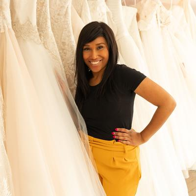 Theresa | Braut Boutique - Wedding Dresses